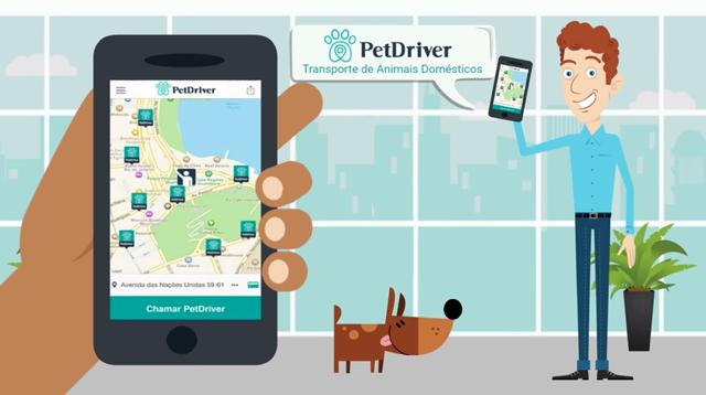 Saiba onde a PetDriver está atuando em São Paulo!