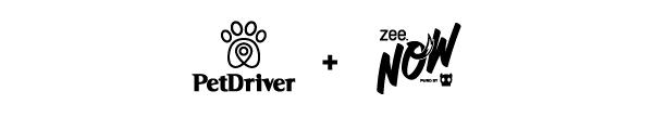 PARCERIA_PetDriver&ZeeNow