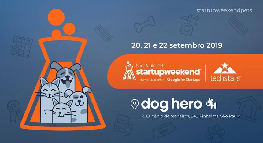O Startup Weekend é a porta de entrada para o empreendedorismo!