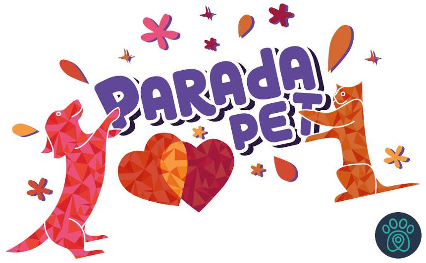 Seu transporte à Parada Pet  chegou!