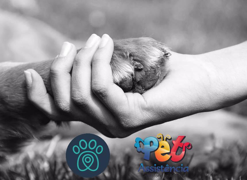 Clientes Petdriver isentos de adesão na Pet Assistência