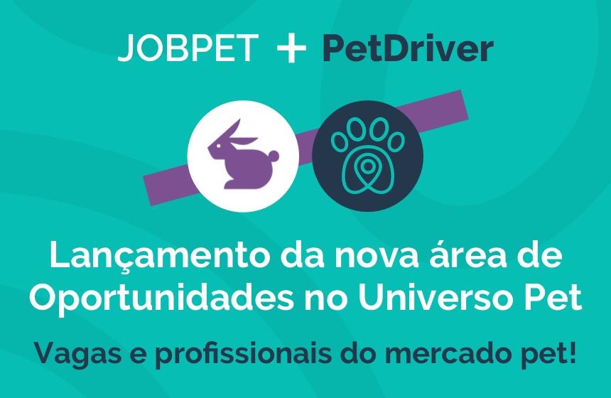 ATENÇÃO – Vagas de trabalho e Profissionais qualificados do mercado pet!
