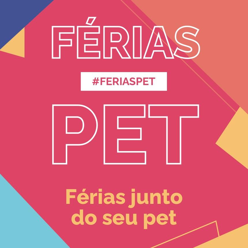 Férias Pet: dicas de cuidados e entretenimento com o seu filho de 4 patas em janeiro