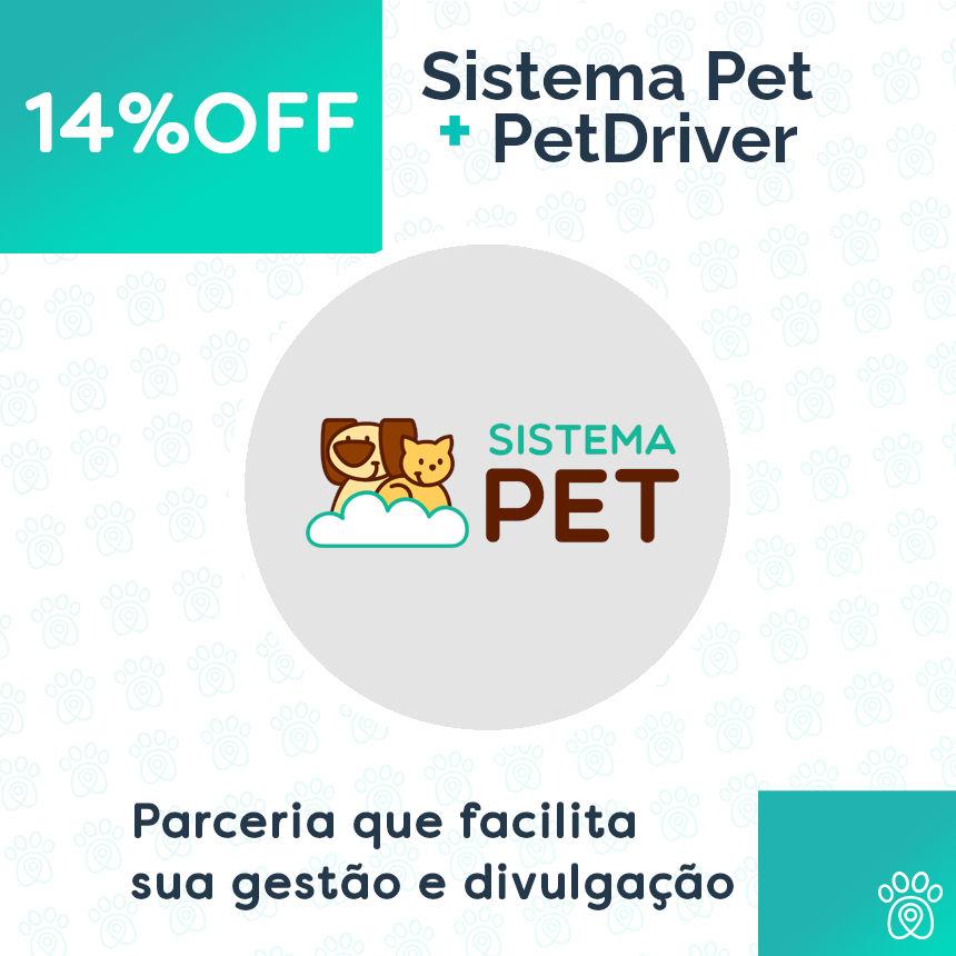 Sistema Pet e PetDriver: parceria que ajuda na gestão de empresas pet