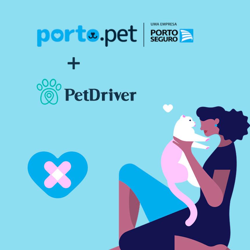 Porto.Pet: plano de saúde para cães e gatos com ampla rede credenciada de médicos e clínicas veterinárias